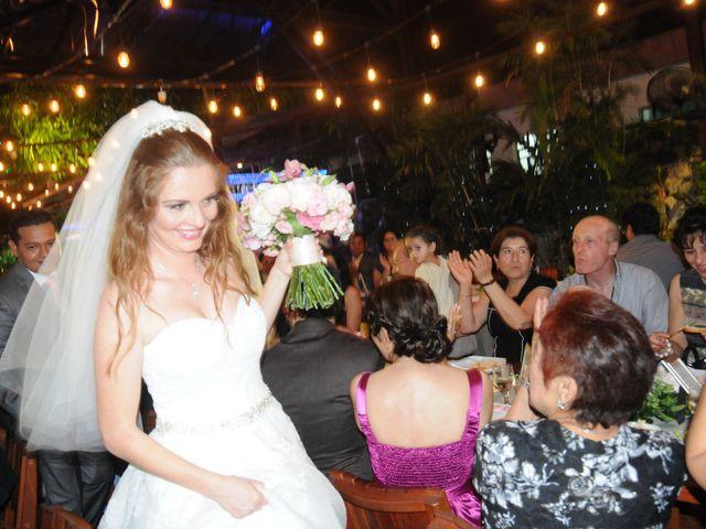 La boda de Gustavo y Jessica en Chetumal, Quintana Roo 75