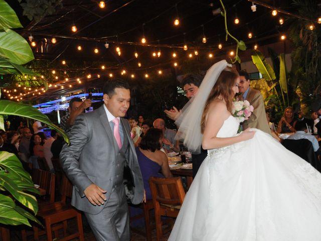 La boda de Gustavo y Jessica en Chetumal, Quintana Roo 76