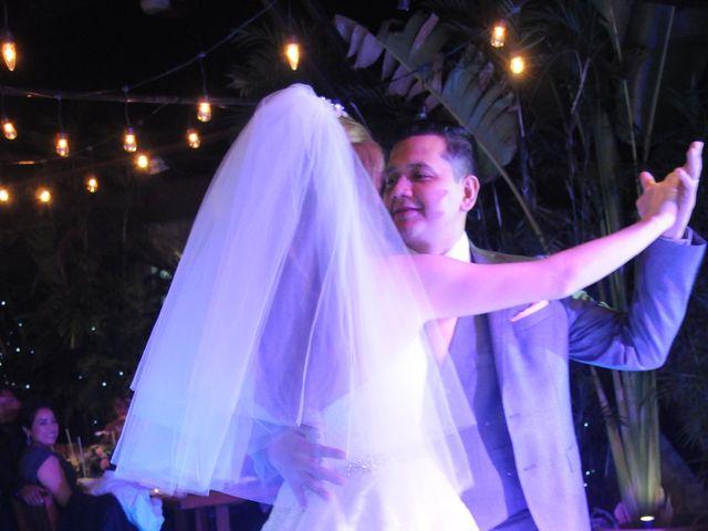 La boda de Gustavo y Jessica en Chetumal, Quintana Roo 77