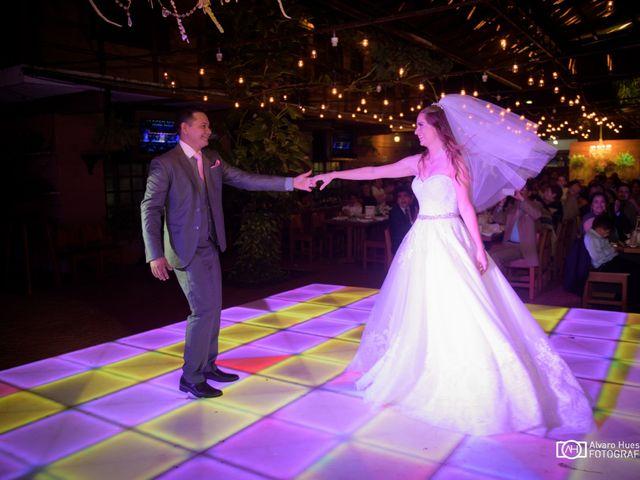La boda de Gustavo y Jessica en Chetumal, Quintana Roo 78