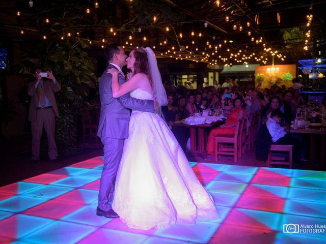 La boda de Gustavo y Jessica en Chetumal, Quintana Roo 79