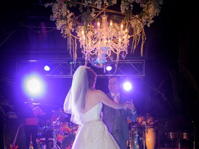 La boda de Gustavo y Jessica en Chetumal, Quintana Roo 80