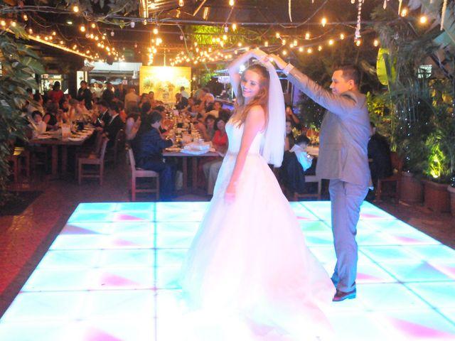La boda de Gustavo y Jessica en Chetumal, Quintana Roo 81