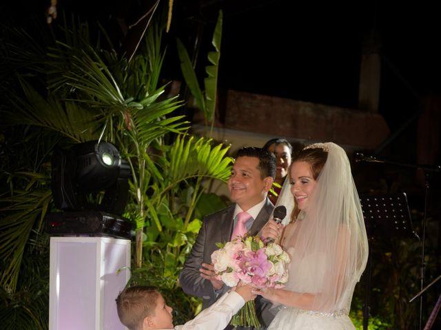La boda de Gustavo y Jessica en Chetumal, Quintana Roo 83