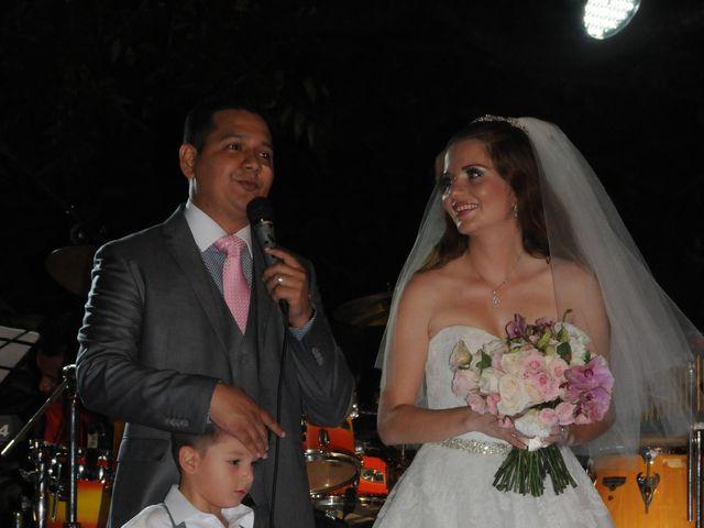 La boda de Gustavo y Jessica en Chetumal, Quintana Roo 85
