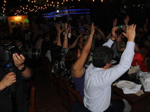 La boda de Gustavo y Jessica en Chetumal, Quintana Roo 88