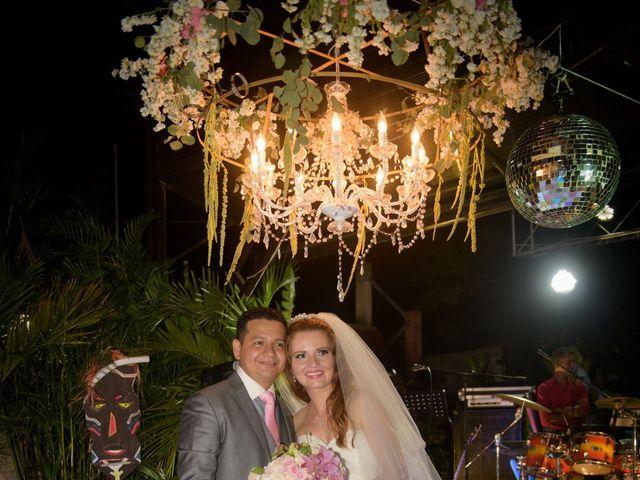 La boda de Gustavo y Jessica en Chetumal, Quintana Roo 89
