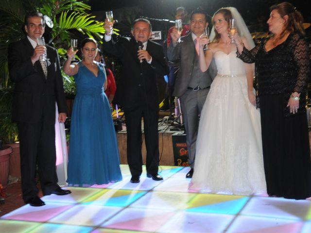 La boda de Gustavo y Jessica en Chetumal, Quintana Roo 90