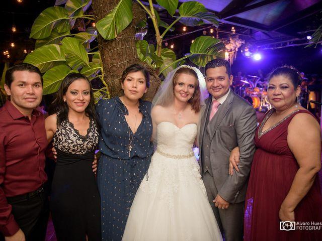 La boda de Gustavo y Jessica en Chetumal, Quintana Roo 93