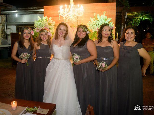 La boda de Gustavo y Jessica en Chetumal, Quintana Roo 94