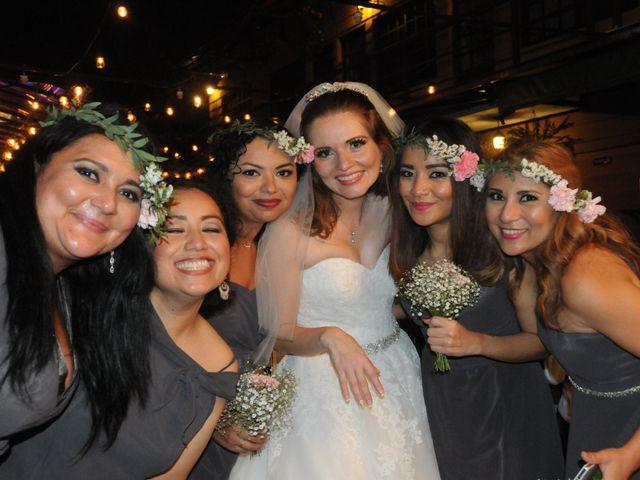 La boda de Gustavo y Jessica en Chetumal, Quintana Roo 95