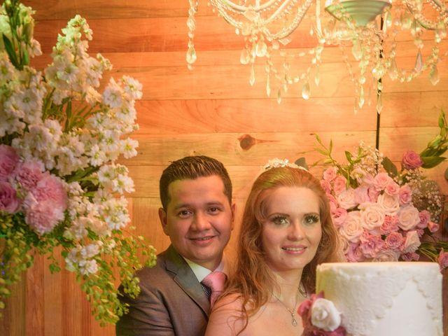 La boda de Gustavo y Jessica en Chetumal, Quintana Roo 96