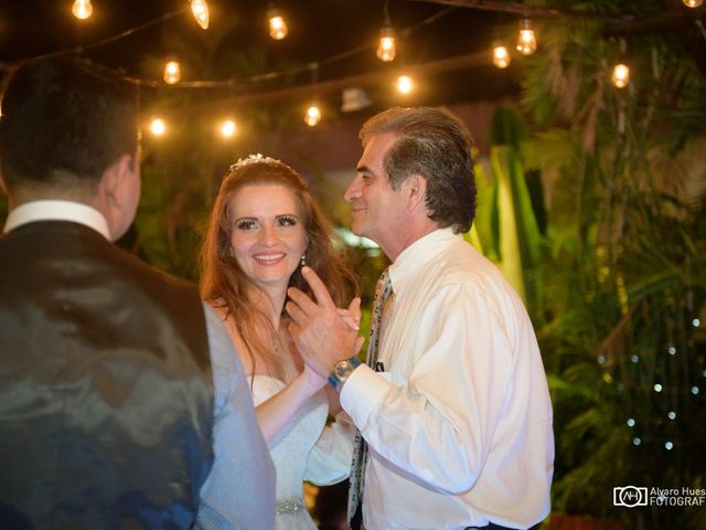 La boda de Gustavo y Jessica en Chetumal, Quintana Roo 100