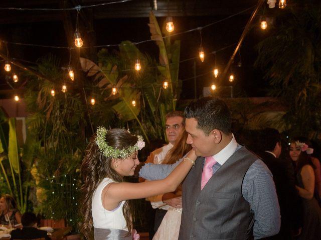 La boda de Gustavo y Jessica en Chetumal, Quintana Roo 102