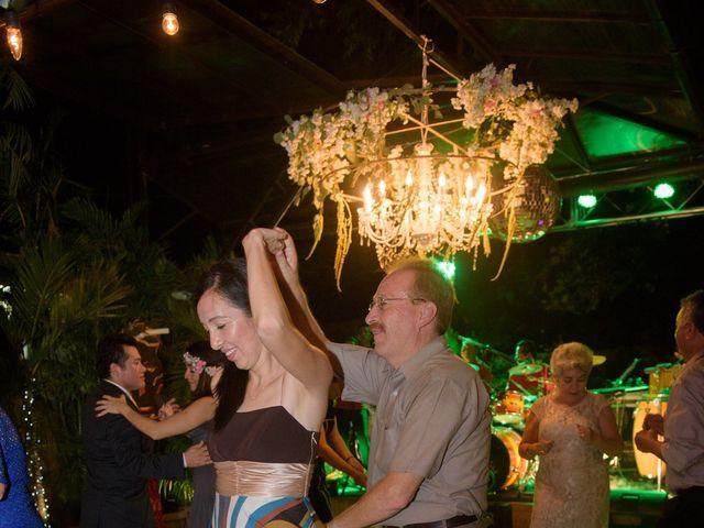 La boda de Gustavo y Jessica en Chetumal, Quintana Roo 103
