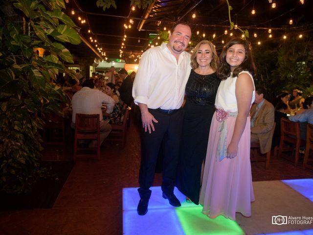 La boda de Gustavo y Jessica en Chetumal, Quintana Roo 104