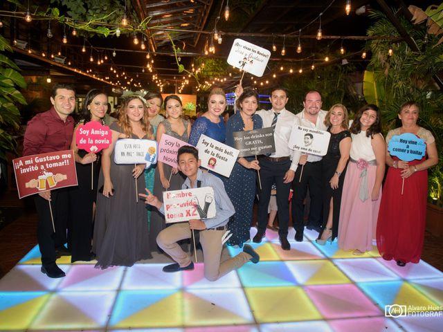 La boda de Gustavo y Jessica en Chetumal, Quintana Roo 106