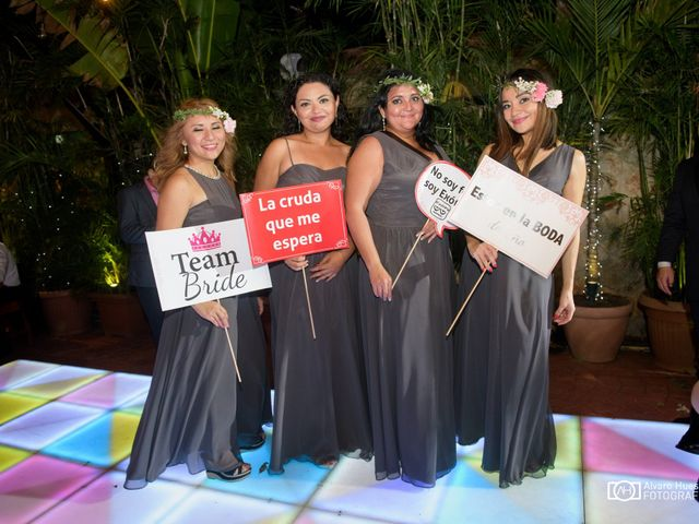 La boda de Gustavo y Jessica en Chetumal, Quintana Roo 107