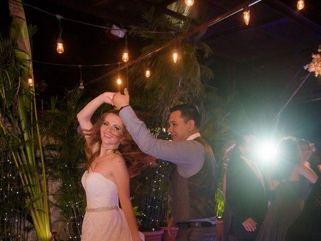 La boda de Gustavo y Jessica en Chetumal, Quintana Roo 111