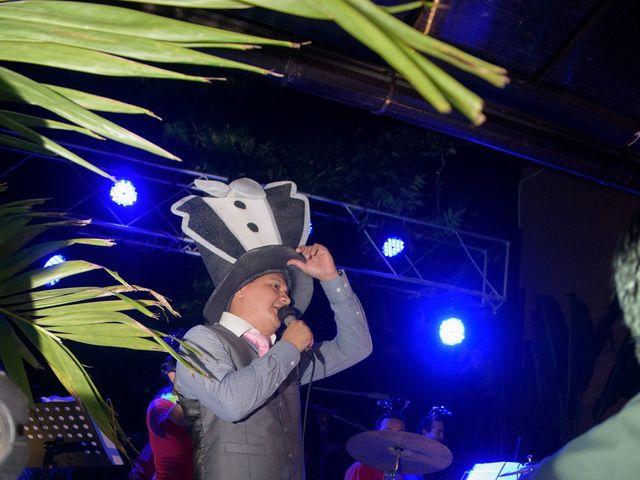 La boda de Gustavo y Jessica en Chetumal, Quintana Roo 112