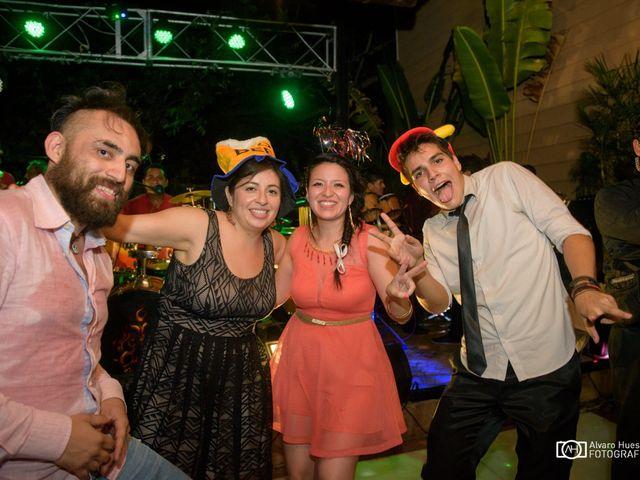 La boda de Gustavo y Jessica en Chetumal, Quintana Roo 113