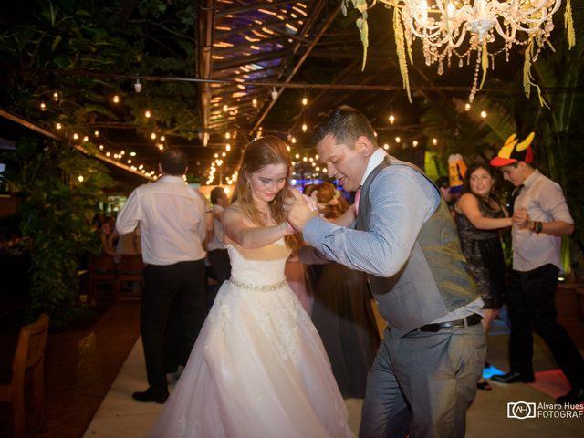 La boda de Gustavo y Jessica en Chetumal, Quintana Roo 115