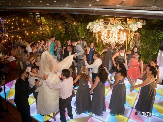 La boda de Gustavo y Jessica en Chetumal, Quintana Roo 117