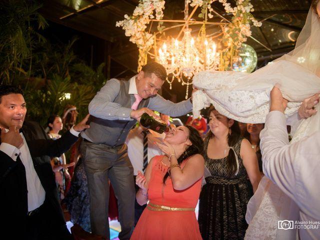 La boda de Gustavo y Jessica en Chetumal, Quintana Roo 118