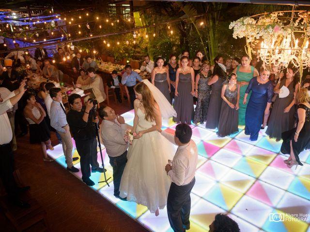 La boda de Gustavo y Jessica en Chetumal, Quintana Roo 119