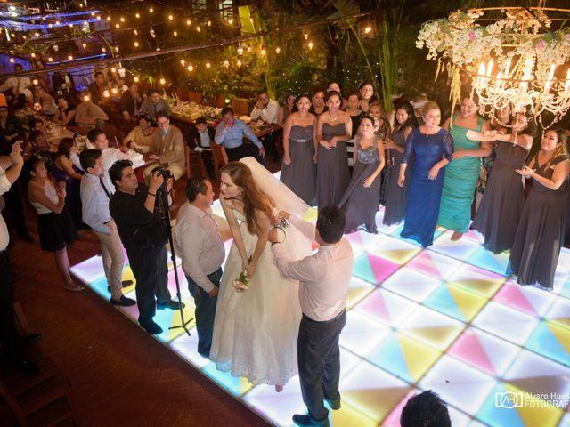 La boda de Gustavo y Jessica en Chetumal, Quintana Roo 120