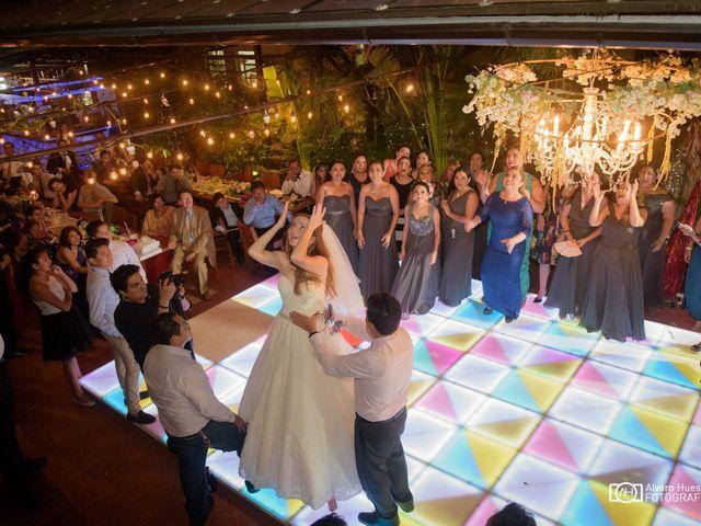 La boda de Gustavo y Jessica en Chetumal, Quintana Roo 121