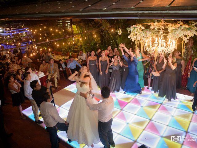La boda de Gustavo y Jessica en Chetumal, Quintana Roo 122