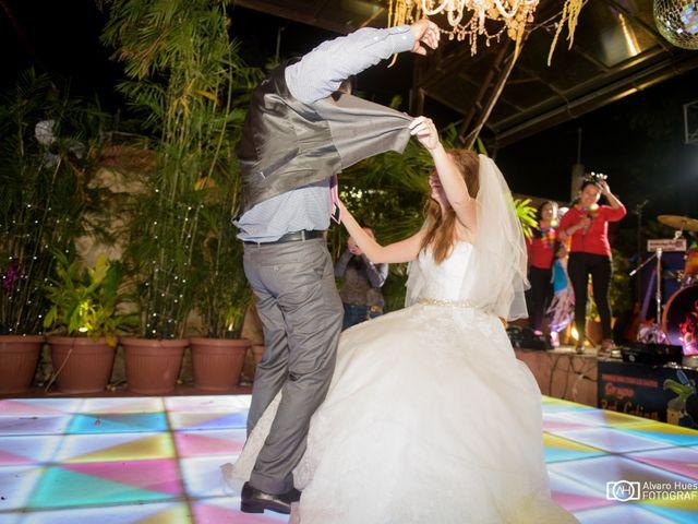 La boda de Gustavo y Jessica en Chetumal, Quintana Roo 125