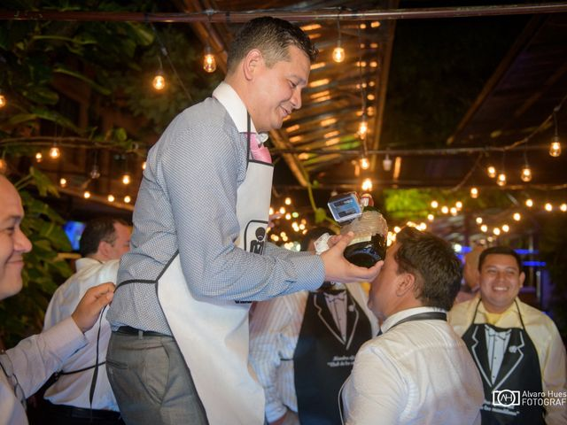 La boda de Gustavo y Jessica en Chetumal, Quintana Roo 129