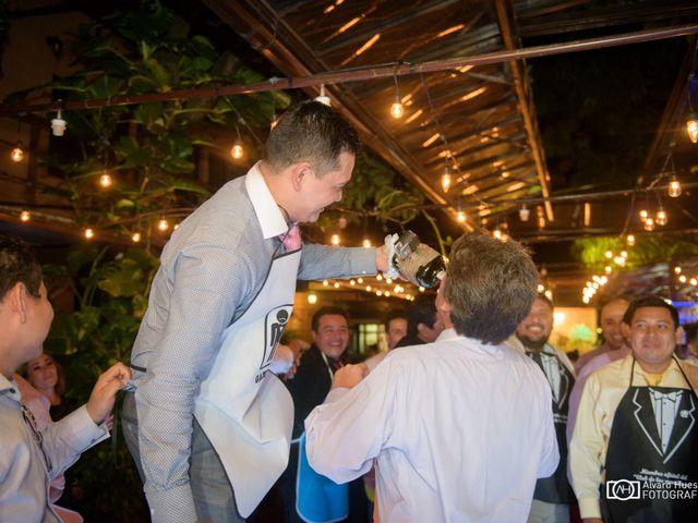 La boda de Gustavo y Jessica en Chetumal, Quintana Roo 130