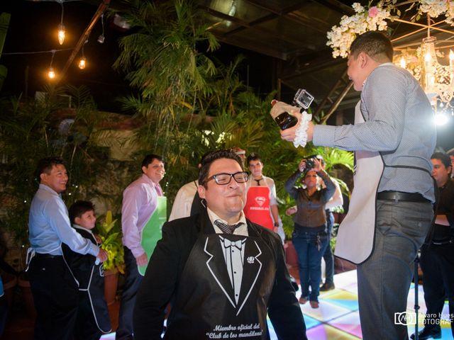La boda de Gustavo y Jessica en Chetumal, Quintana Roo 131