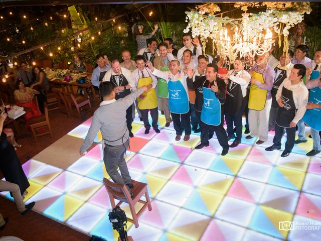 La boda de Gustavo y Jessica en Chetumal, Quintana Roo 135
