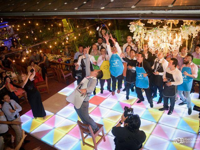 La boda de Gustavo y Jessica en Chetumal, Quintana Roo 139