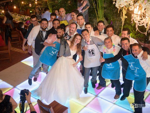 La boda de Gustavo y Jessica en Chetumal, Quintana Roo 141