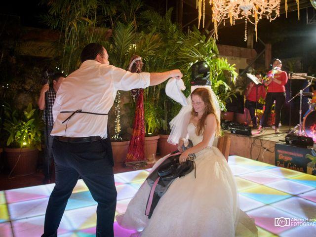 La boda de Gustavo y Jessica en Chetumal, Quintana Roo 143