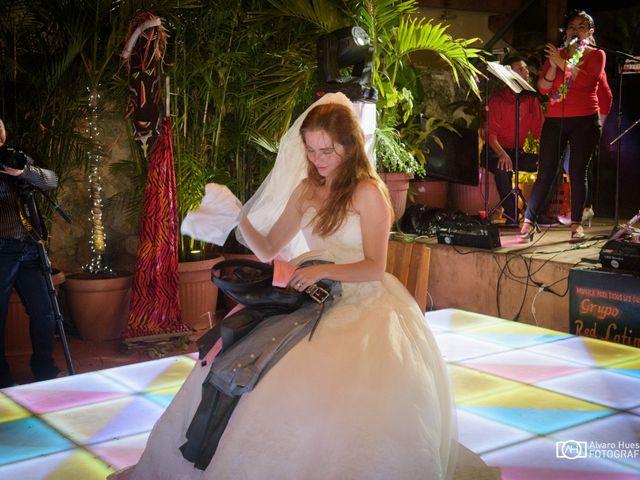 La boda de Gustavo y Jessica en Chetumal, Quintana Roo 144