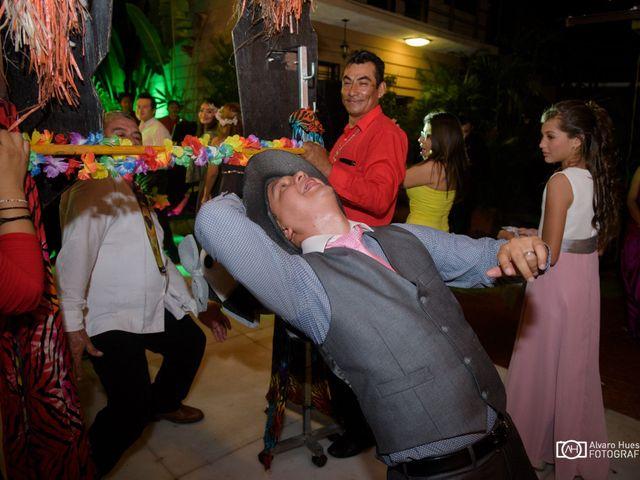 La boda de Gustavo y Jessica en Chetumal, Quintana Roo 145