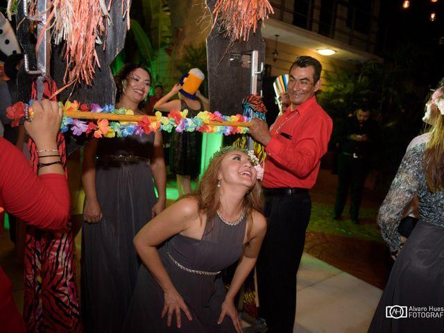 La boda de Gustavo y Jessica en Chetumal, Quintana Roo 147