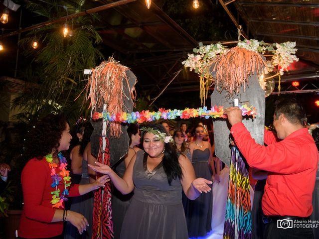 La boda de Gustavo y Jessica en Chetumal, Quintana Roo 148