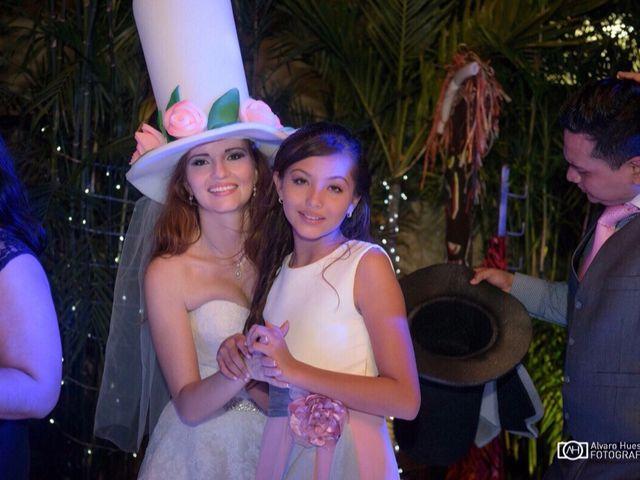 La boda de Gustavo y Jessica en Chetumal, Quintana Roo 149