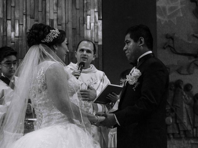 La boda de Ricardo y Miriam en Zapopan, Jalisco 1