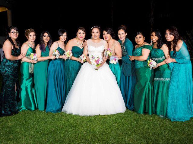 La boda de Ricardo y Miriam en Zapopan, Jalisco 4