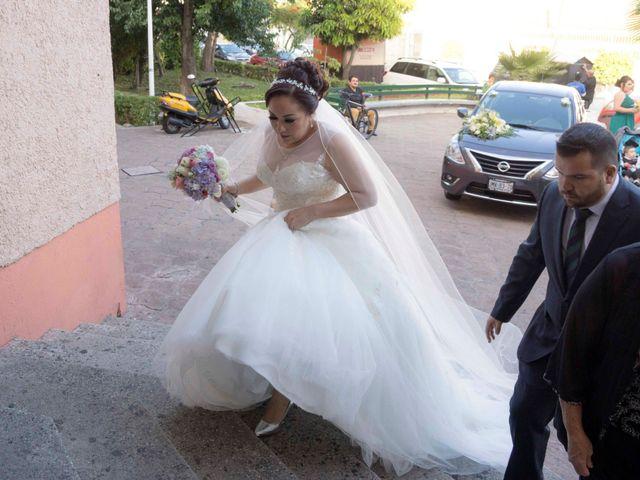 La boda de Ricardo y Miriam en Zapopan, Jalisco 10