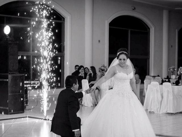 La boda de Ricardo y Miriam en Zapopan, Jalisco 11