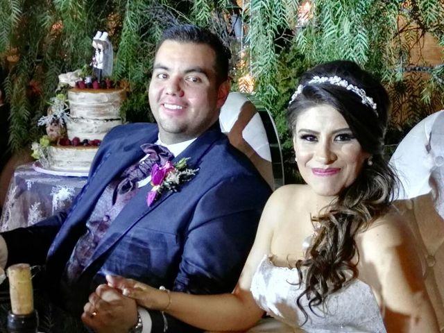 La boda de Pedro y Gabriela